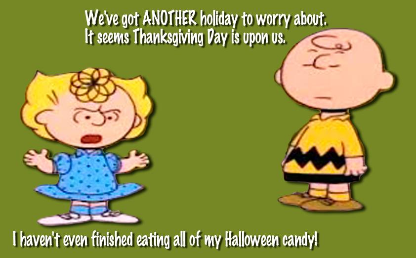Thanksgiving Football