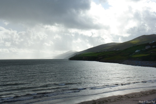 The Dingle Coast