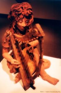 Bébinn (melodious lady)