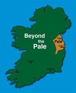 Ireland Beyond The Pale
