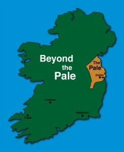 Ireland Beyond The Pale