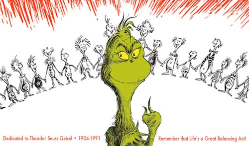 Grinch Remember