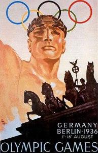 Olympic Propaganda 1936
