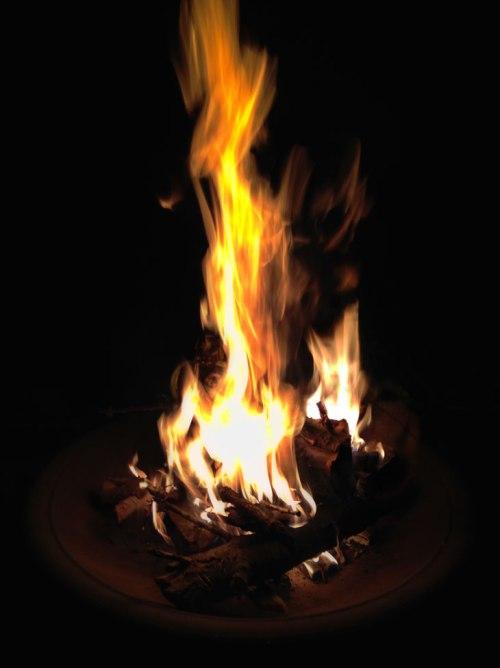 Beltane Fire