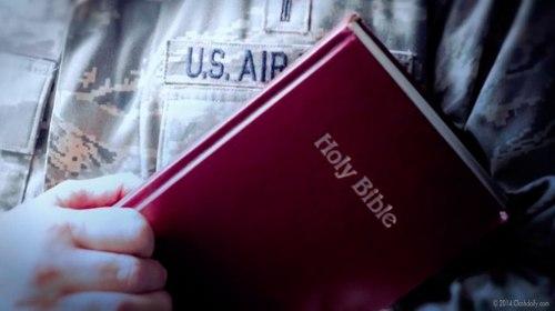 Christian Air Force