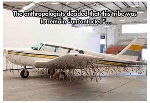 Arrow Plane