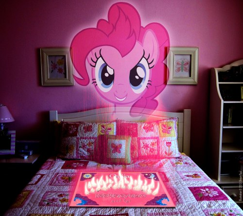 Summoning My Little Pony