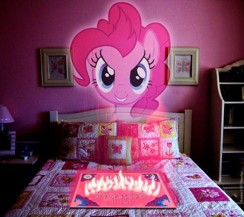 Summoning My Little Pony